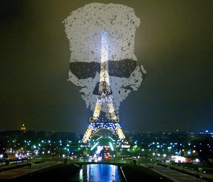 La Mort s'est emparée de Paris FB