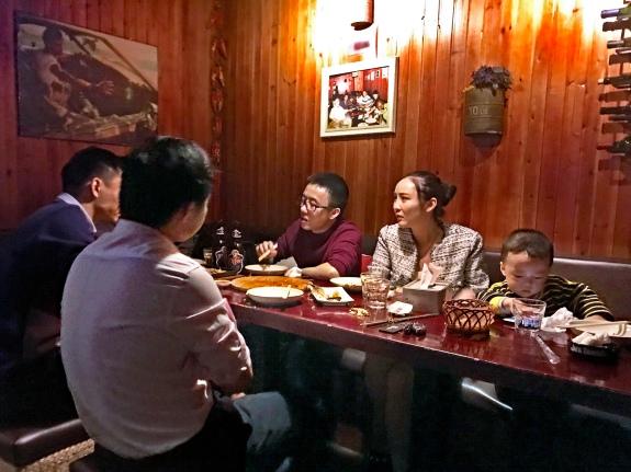L'ambiance du bar à huuitres Blog