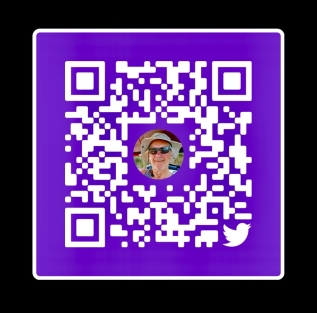 WeChat QR code an phoo